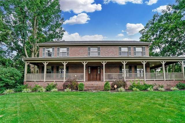 280 Saxony Woods Drive, Troy, OH 45373 (MLS #844875) :: The Westheimer Group