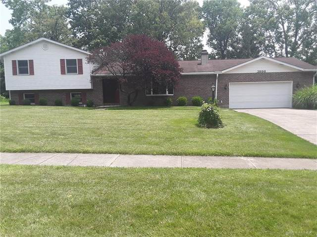 3996 Knollbrook Drive, Franklin Twp, OH 45005 (MLS #844883) :: The Westheimer Group