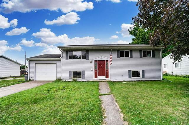 274 W Ross Street, Troy, OH 45373 (MLS #844935) :: The Westheimer Group