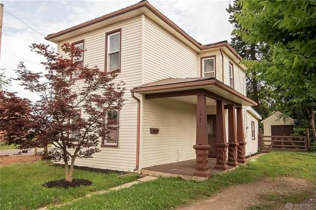 1350 Klobdenz Avenue, Springfield, OH 45504 (MLS #844941) :: The Westheimer Group