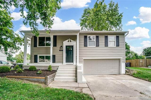 204 Tulip Drive, West Carrollton, OH 45449 (MLS #844951) :: The Westheimer Group