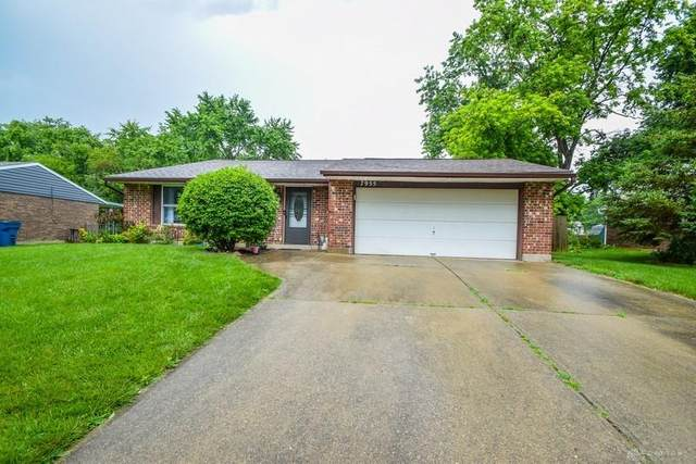7955 Rustic Woods Drive, Huber Heights, OH 45424 (MLS #844954) :: The Swick Real Estate Group