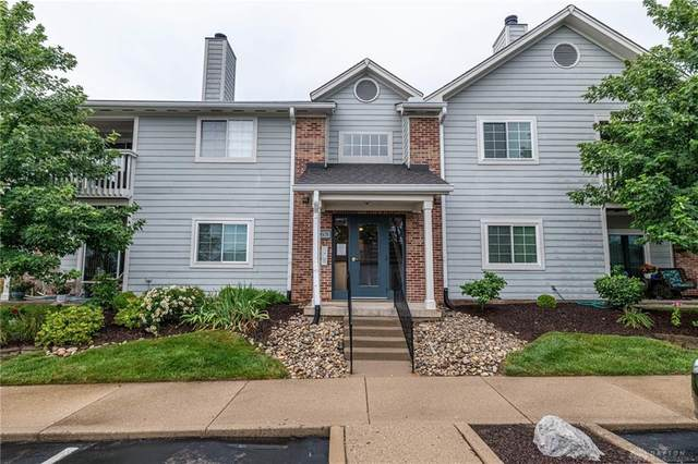 6631 Hedington Square #8, Centerville, OH 45459 (MLS #844959) :: The Westheimer Group