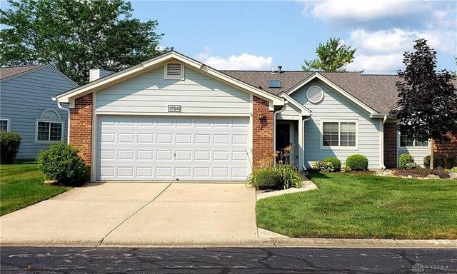 1784 Yardley Circle, Centerville, OH 45459 (MLS #844972) :: The Westheimer Group