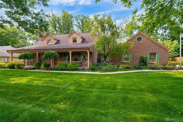 2224 Old Vienna Drive, Miami Township, OH 45459 (MLS #845019) :: The Westheimer Group