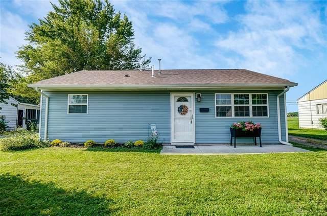 854 Westhafer Road, Vandalia, OH 45377 (MLS #845055) :: Bella Realty Group