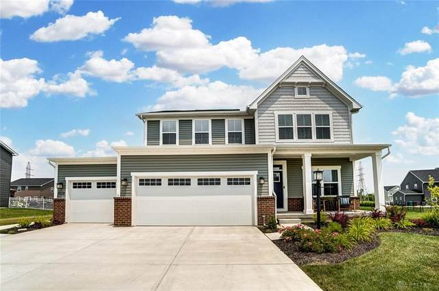 2102 Creswell Drive, Beavercreek Township, OH 45434 (MLS #845099) :: The Westheimer Group