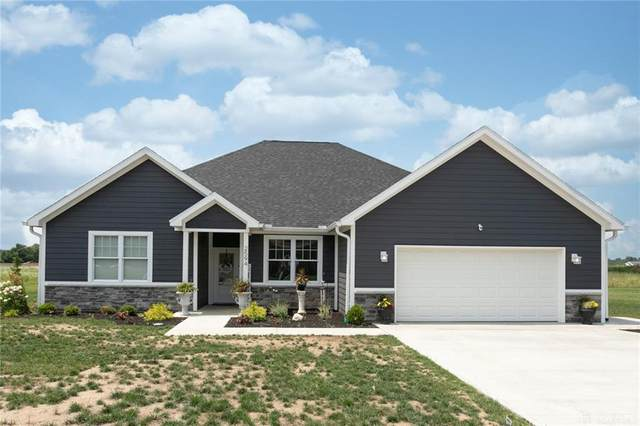 2594 Fiesta Drive, Troy, OH 45373 (MLS #845123) :: The Westheimer Group