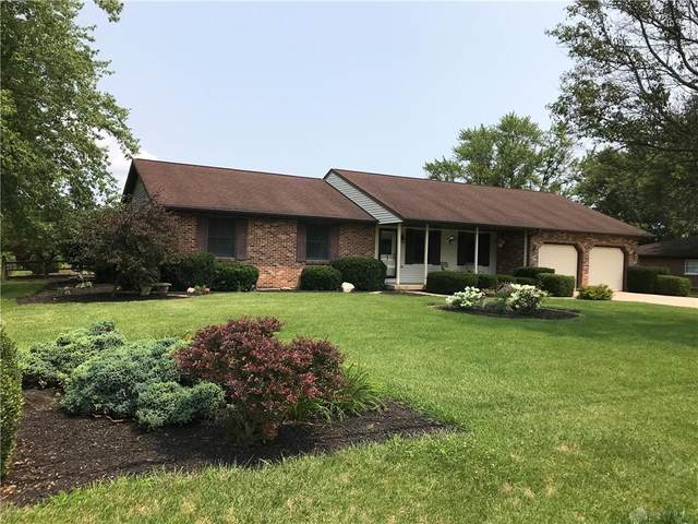 2285 Fenner Road, Troy, OH 45373 (MLS #845143) :: The Westheimer Group