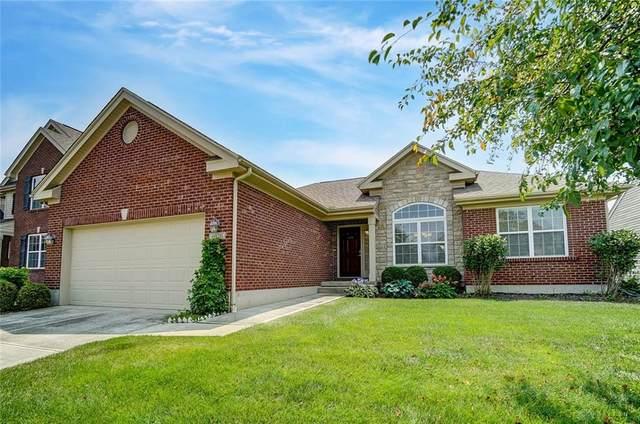 6920 Buell Lane, Dayton, OH 45424 (MLS #845145) :: The Westheimer Group