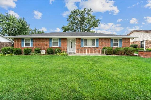 6828 Locustview Drive, Huber Heights, OH 45424 (MLS #845146) :: The Swick Real Estate Group