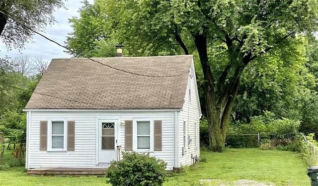 2305 Waneta Street, Middletown, OH 45044 (MLS #845149) :: The Westheimer Group