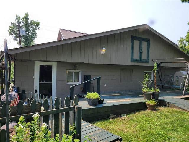 5480 Middletown Oxford Road, Middletown, OH 45042 (MLS #845154) :: The Westheimer Group