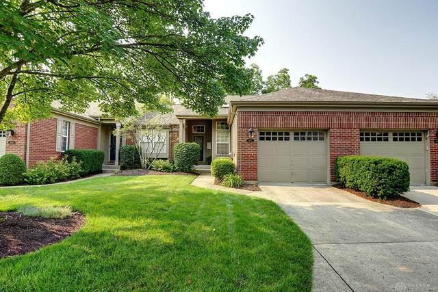 5017 Lord Alfred Court, Sharonville, OH 45241 (MLS #845155) :: The Swick Real Estate Group