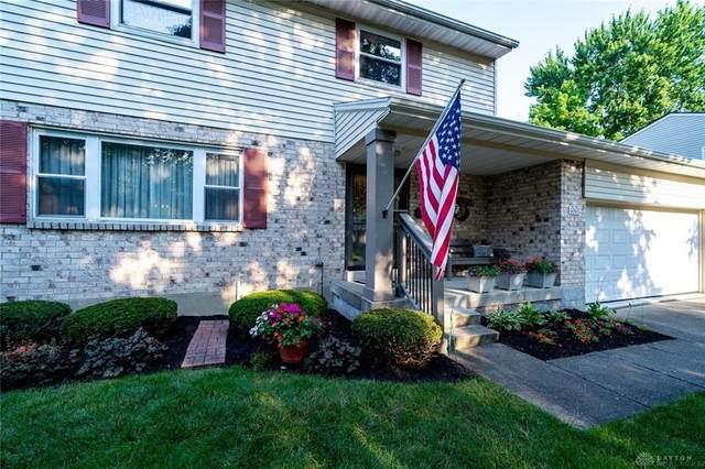 4367 Karen Drive, Kettering, OH 45429 (MLS #845164) :: The Westheimer Group