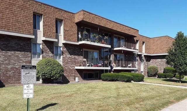 1637 Mars Hill Drive B, West Carrollton, OH 45449 (MLS #845168) :: The Westheimer Group