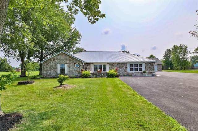 2073 Mccue Road, Laura, OH 45337 (MLS #845186) :: The Westheimer Group