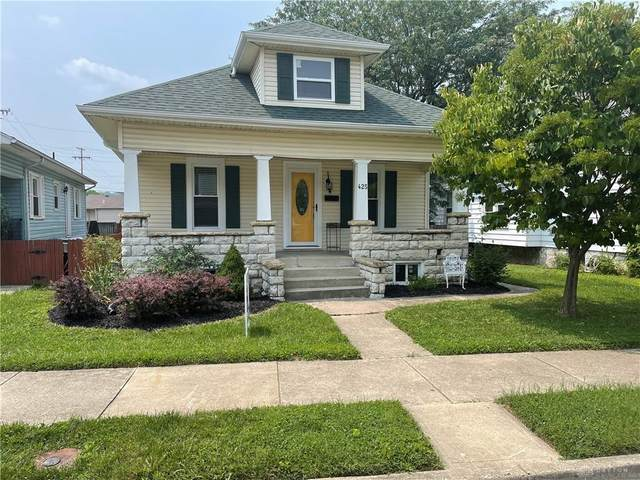 425 S Second Street, Miamisburg, OH 45342 (MLS #845214) :: The Westheimer Group