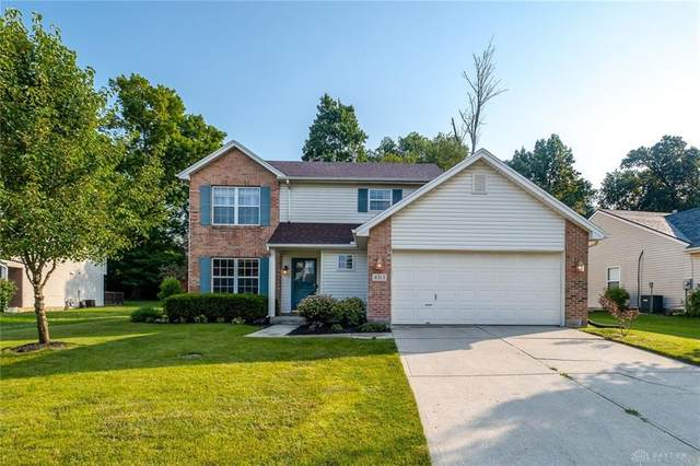 4113 Eagle Watch Way, Dayton, OH 45424 (MLS #845225) :: The Westheimer Group