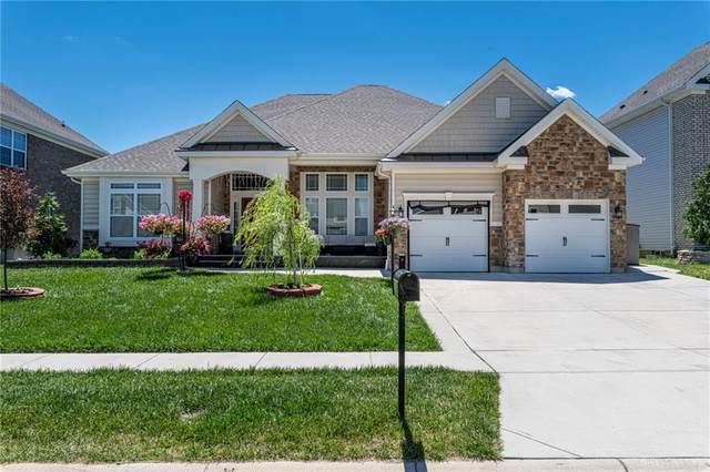 2714 Blueflag Street, Tipp City, OH 45371 (MLS #845230) :: The Swick Real Estate Group