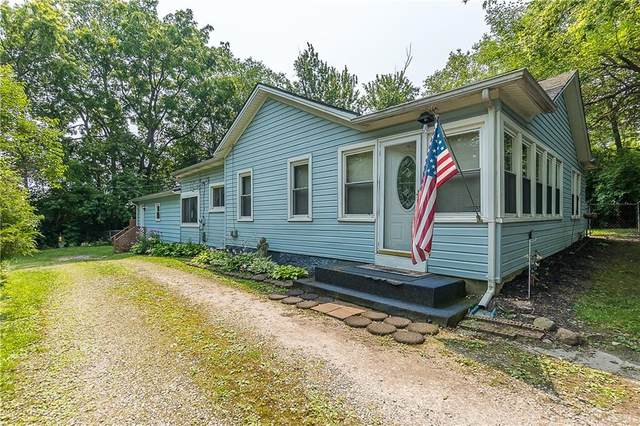 760 S 3rd Street, Tipp City, OH 45371 (MLS #845237) :: The Swick Real Estate Group