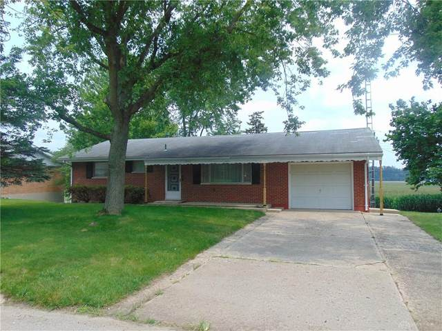 141 Eastwood, Greenville, OH 45331 (MLS #845282) :: The Swick Real Estate Group