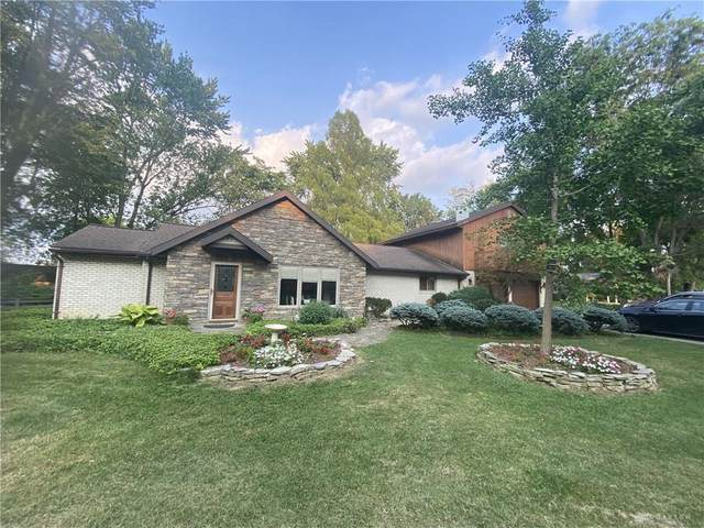 53 Southmoor, Saint Marys, OH 45885 (MLS #845284) :: The Swick Real Estate Group