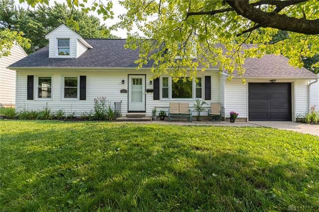 42 E Bryant Avenue, Franklin, OH 45005 (MLS #845297) :: The Westheimer Group