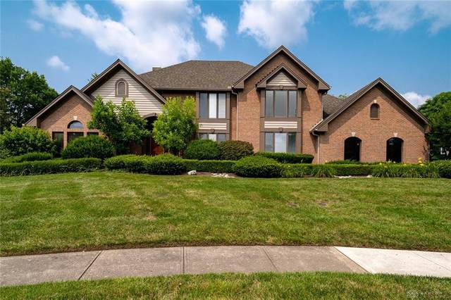 8059 Forest Lawn Court, Centerville, OH 45458 (MLS #845308) :: The Westheimer Group