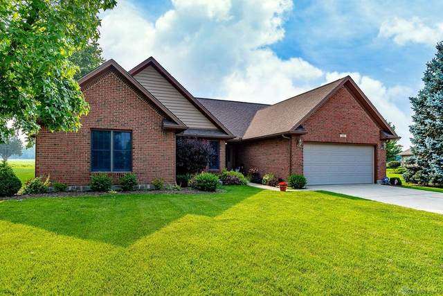 106 Magdalena Drive, Union, OH 45322 (MLS #845321) :: The Westheimer Group