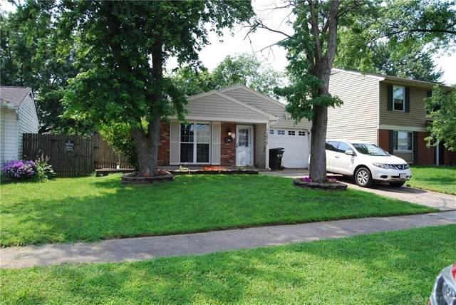 1612 Carriage Street, Middletown, OH 45044 (MLS #845338) :: The Westheimer Group
