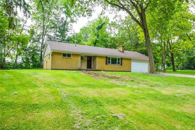 7378 Manning Road, Miami Township, OH 45342 (MLS #845349) :: The Swick Real Estate Group