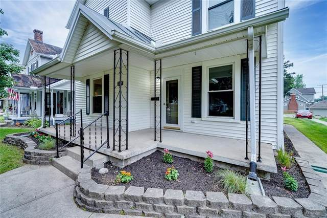 237 E Main Street, West Carrollton, OH 45449 (MLS #845352) :: The Westheimer Group