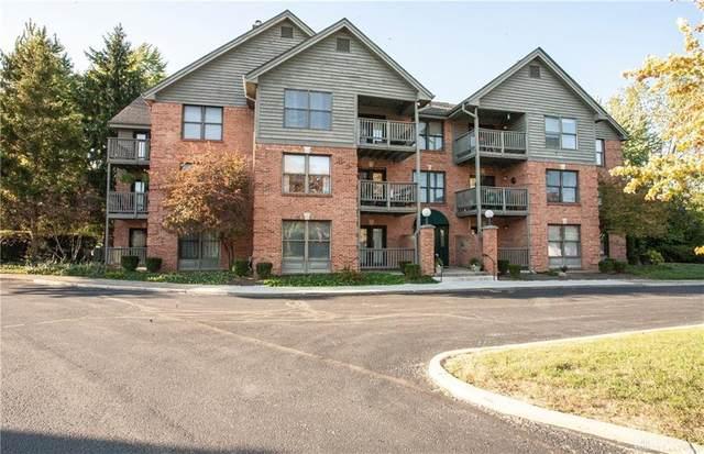 791 Ashton Circle #205, Kettering, OH 45429 (MLS #845365) :: The Westheimer Group