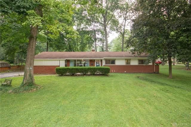 2630 Bahns Drive, Beavercreek, OH 45434 (MLS #845377) :: The Swick Real Estate Group