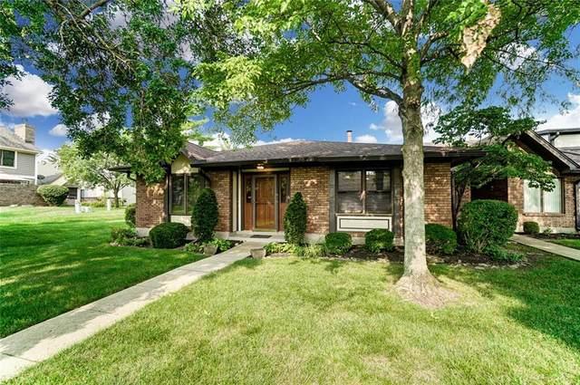7161 Fallen Oak, Centerville, OH 45459 (MLS #845398) :: The Westheimer Group