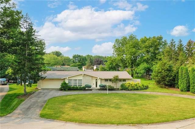 2124 Timberidge Circle, Miami Township, OH 45459 (MLS #845428) :: The Swick Real Estate Group