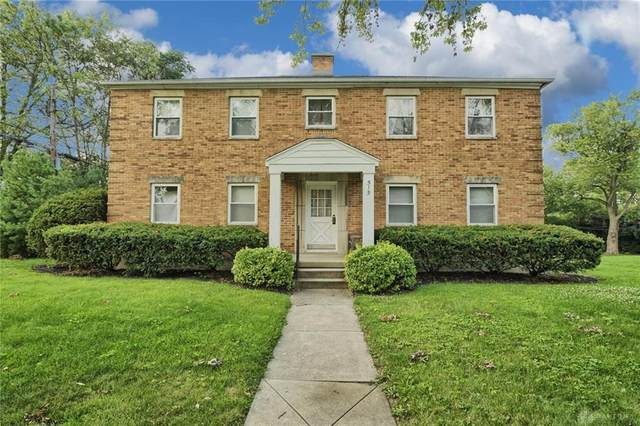 515 Hadley Avenue, Kettering, OH 45419 (MLS #845451) :: The Westheimer Group