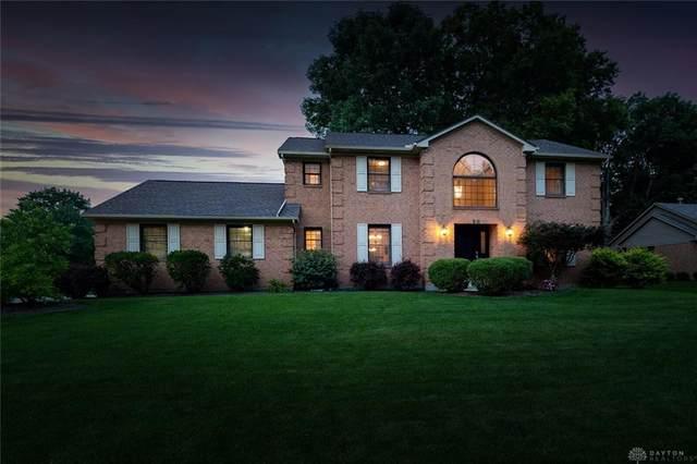 30 N North Ridge Drive, Springboro, OH 45066 (MLS #845455) :: The Westheimer Group