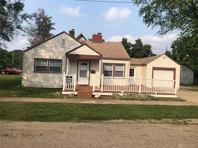 3600 Tytus Avenue, Middletown, OH 45042 (MLS #845458) :: The Westheimer Group