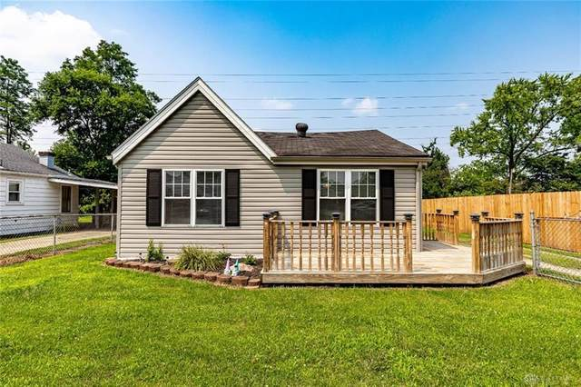 409 Hickory Avenue, Middletown, OH 45044 (MLS #845465) :: The Westheimer Group