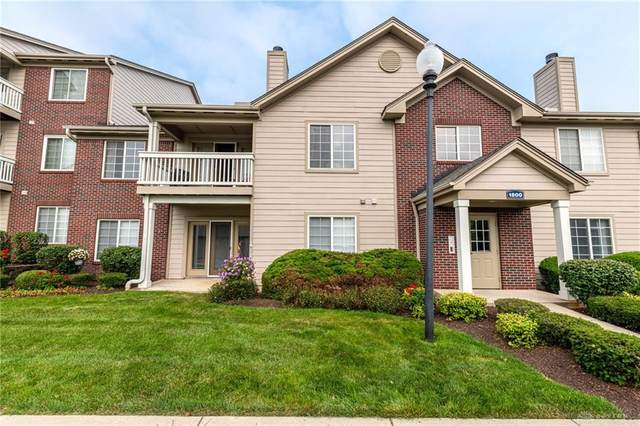1800 Waterstone Boulevard #101, Miamisburg, OH 45342 (MLS #845468) :: The Westheimer Group