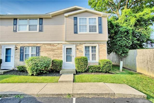 2135 Chapel Drive, Fairborn, OH 45324 (MLS #845490) :: The Westheimer Group