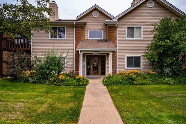 6600 Green Branch Drive #4, Washington TWP, OH 45459 (MLS #845511) :: The Westheimer Group