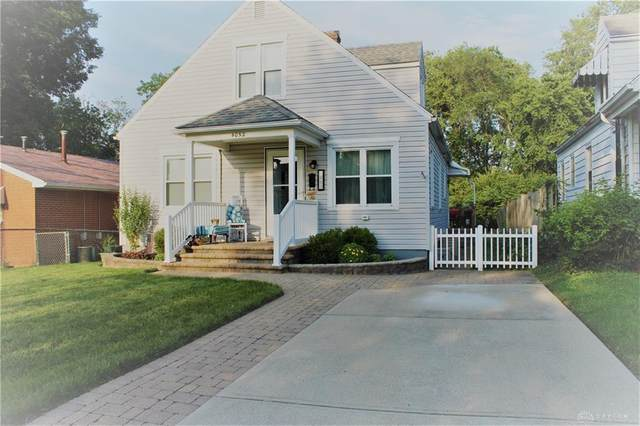 4052 Old Riverside Drive, Dayton, OH 45405 (MLS #845518) :: The Westheimer Group