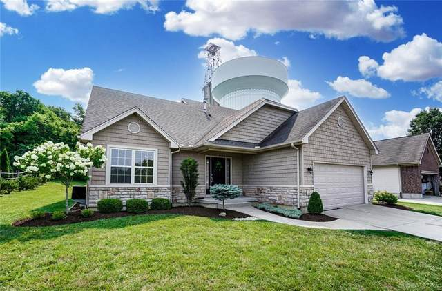 314 Hillcrest Drive, Clearcreek Twp, OH 45066 (MLS #845532) :: The Westheimer Group