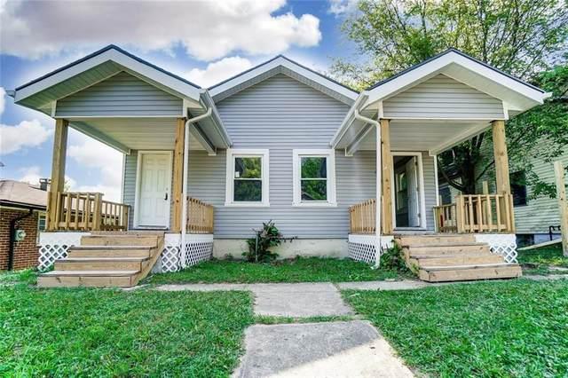 448 Groveland Avenue, Dayton, OH 45417 (MLS #845533) :: The Westheimer Group