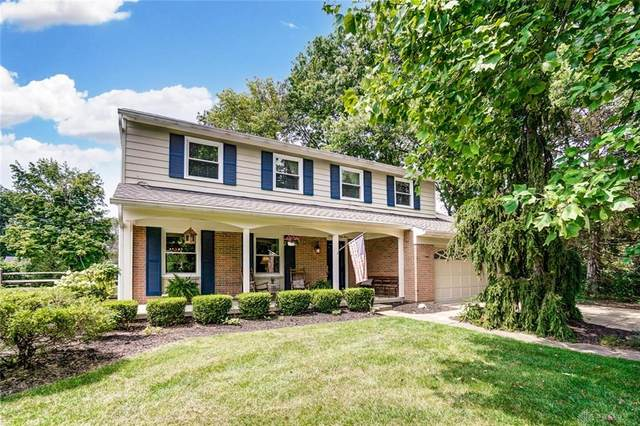 6543 Niderdale Way, Middletown, OH 45042 (MLS #845537) :: The Westheimer Group