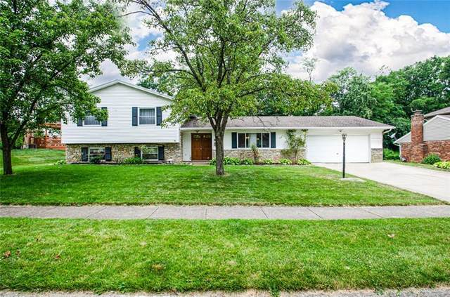 4533 Acreview Lane, Kettering, OH 45429 (MLS #845539) :: The Westheimer Group