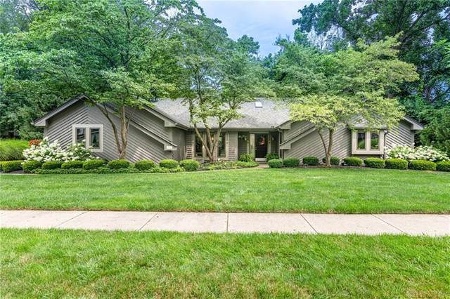 5005 Rhine Way, Centerville, OH 45458 (MLS #845549) :: The Westheimer Group